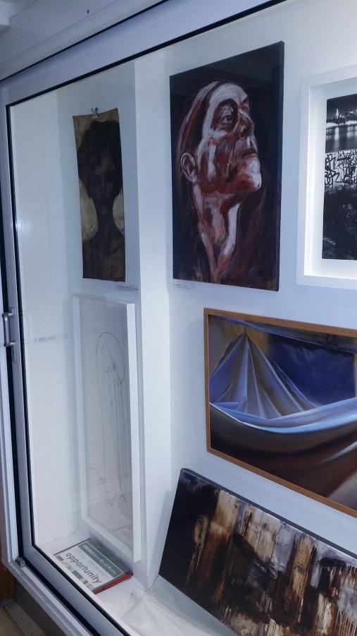 oppartunity 2016 // Gruppenausstellung