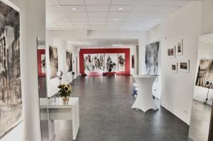 Kunstroute Ehrenfeld 2013 // Fernanda Piamonti