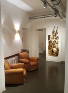 Materia Urbana // Fernanda Piamonti @ 32zwei