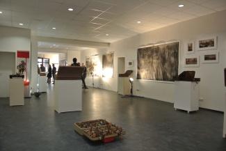 Offene Ateliers Köln 2013 // Guillermo Malfitani, Fernanda Piamonti