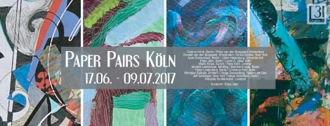 Paper Pairs Köln @ Landmann-31
