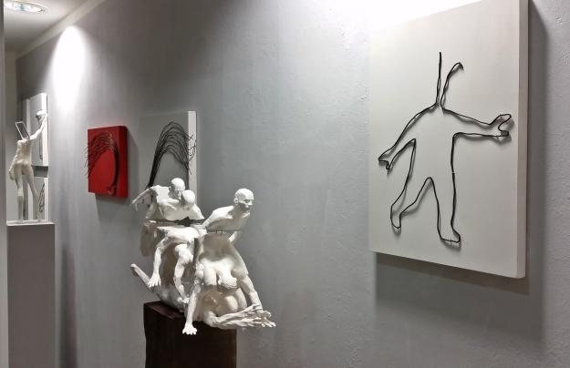 Zu-Recht-Gebogen // Feldstein & Wolber // 2017