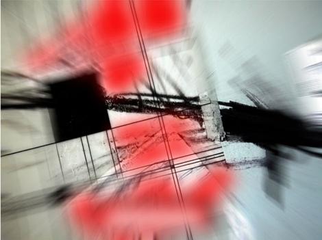 Andre Böxkes - ohne Titel - Digitale Arbeit, 2005 - mod
